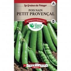 Pois Nain Petit Provençal