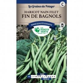 Haricot Nain Filet Fin De Bagnols