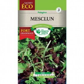Mesclun - Sachet ECO