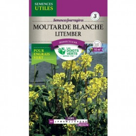Moutarde Blanche Litember