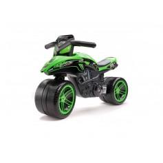 Moto Draisienne Bud Kawasaki enfants 24.95€