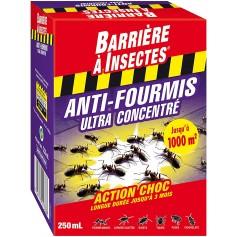 Anti Fourmis Poudrage & Arrosage 500g 7.95€