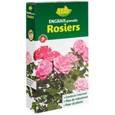 Engrais Granulés pour rosiers 1kg STAR