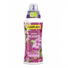 Engrais Orchidée 250ml Algoflash