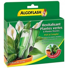 Revitalisant orchidées prêt à l'emploi Algoflash