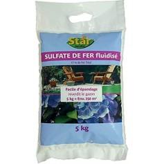 Sulfate de fer liquide 5L STAR