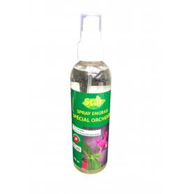 Spray engrais spécial Orchidées 200ml STAR