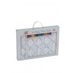 Kit Décorations de Noël pour enfants 5.50€ l'unité