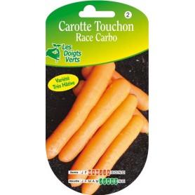 Carotte Touchon Race Carbo