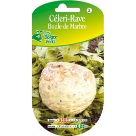 Celeri-Rave Boule De Marbre
