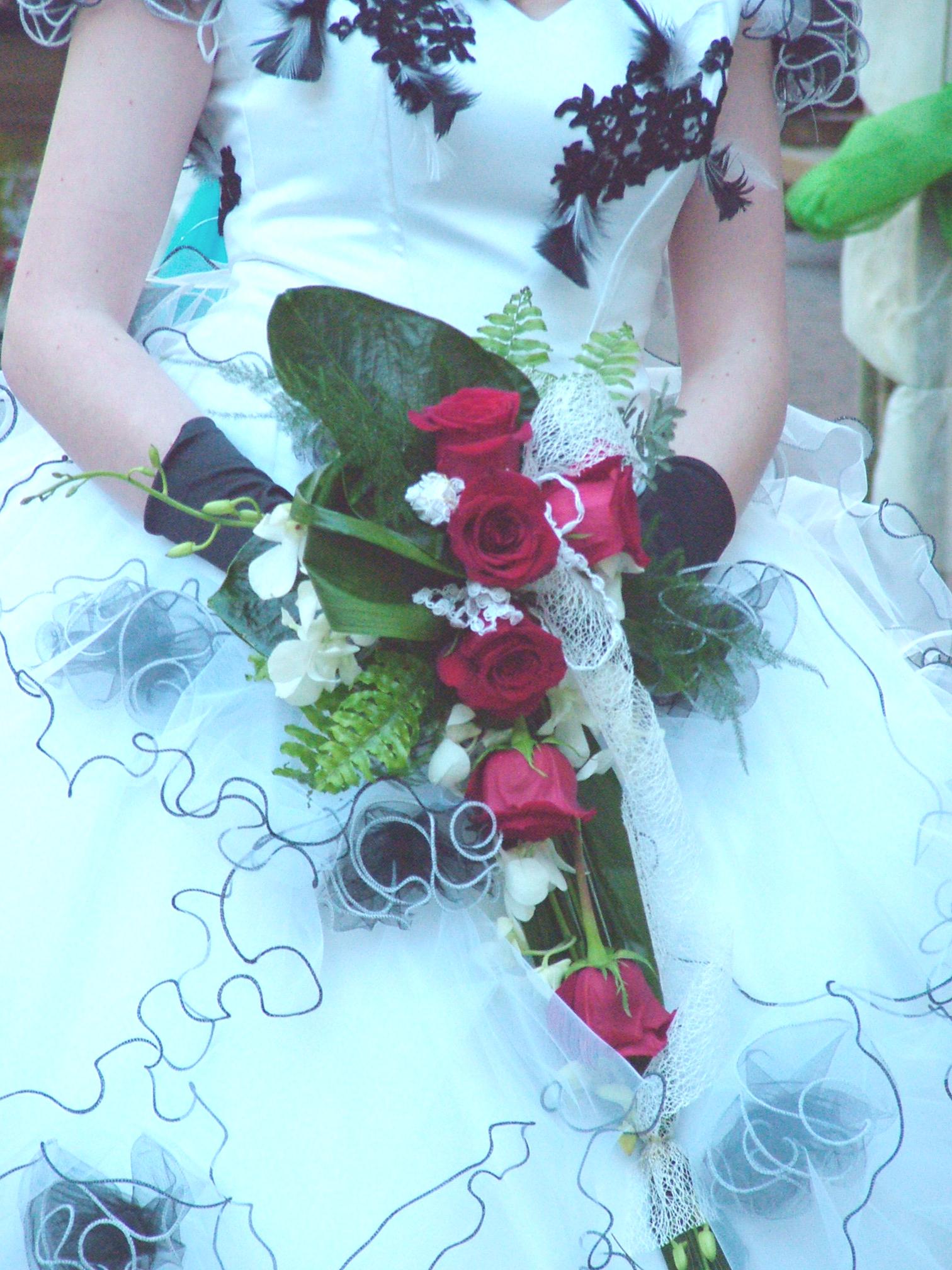 mariage carrefour de la fleur