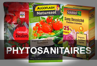 Phytosanitaires